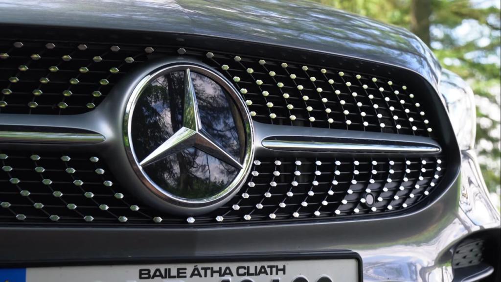 Nuova Mercedes Classe B