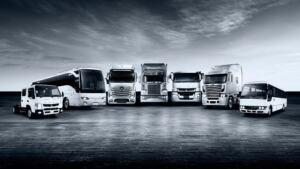 Daimler Trucks e CATL siglano un accordo globale per la fornitura di moduli di celle a batteria