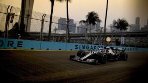 Hamilton indica l'area che la Mercedes deve migliorare nel 2020