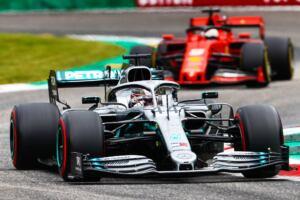 Mercedes ha potrebbe raggiungere 100 vittorie in Formula 1 al Gran Premio del Messico