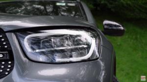 Nuovo Mercedes GLC CarsIreland