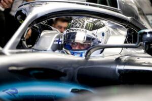Valtteri Bottas dovrà affrontare una penalità in griglia ad Abu Dhabi?