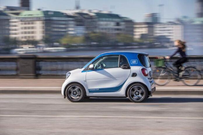 Car2Go Smart