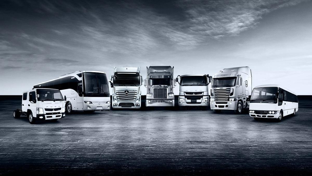 Daimler Truck & Buses