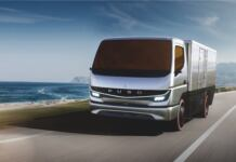 Fuso Vision-F-Cell