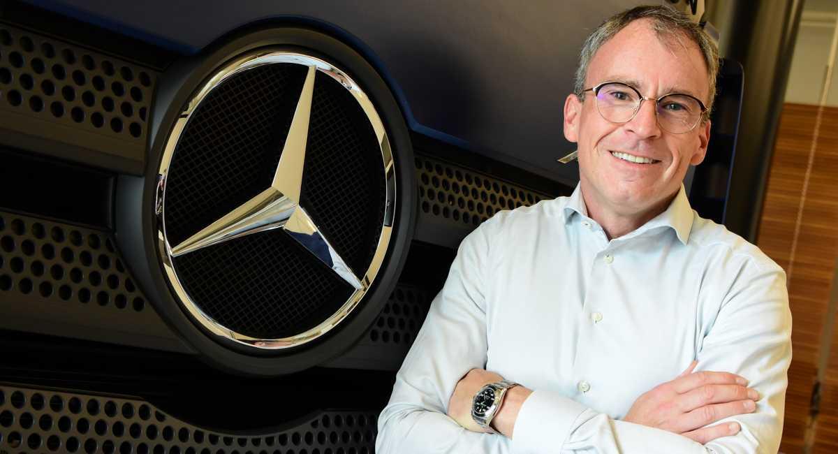 Matthias Kaeding Mercedes Brasile