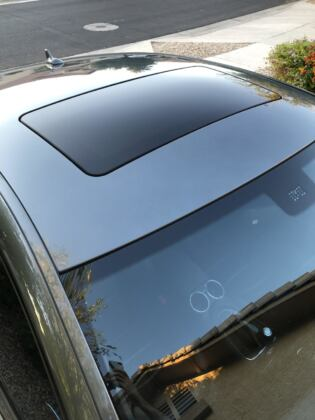 Mercedes CLS 63 AMG 2008