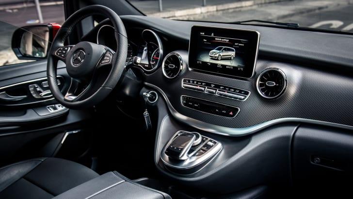Mercedes Classe V 2020