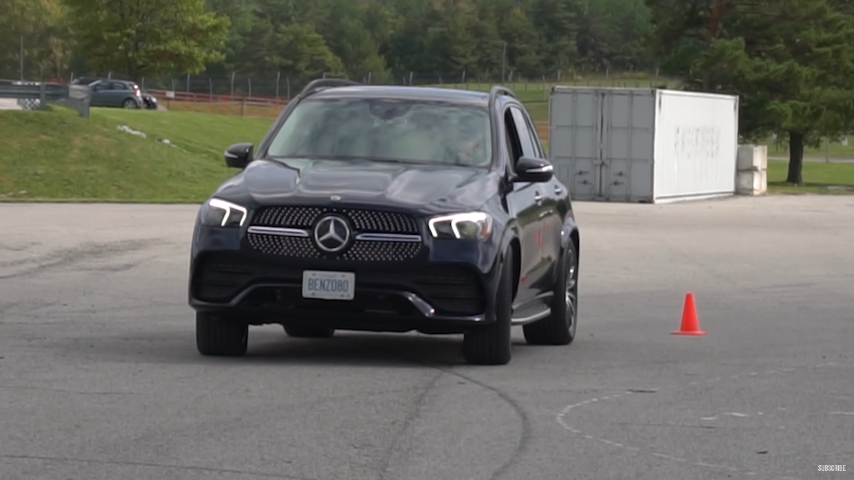 Mercedes GLE 450 4Matic 2020