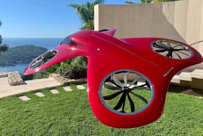 Mercedes-Maybach Ultimate Luxury Shuttle