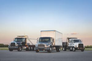 Daimler Trucks Nord America presenta il nuovo strumento di personalizzazione CHEC