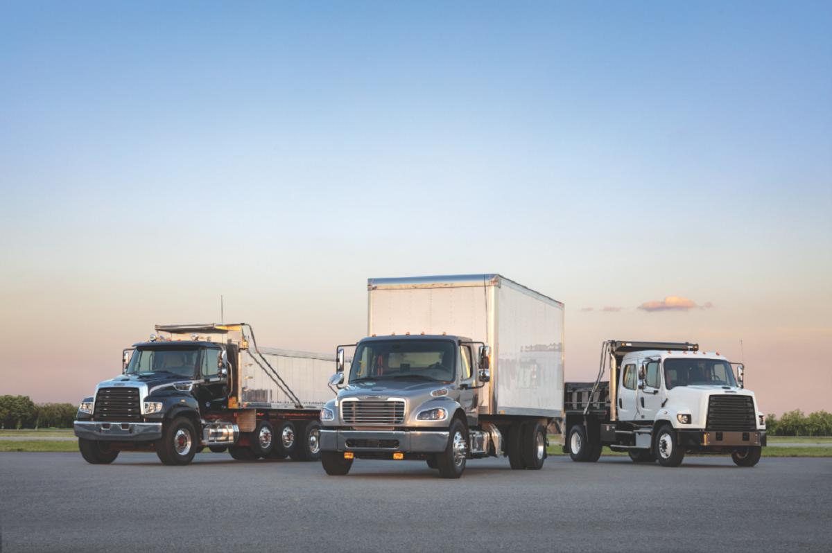 Daimler Trucks Nord America presenta il nuovo strumento di personalizzazione CHEC - MBenz.it