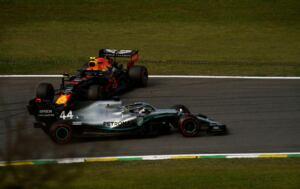 Mercedes sa che non avrebbero dovuto rischiare l'ulteriore pit-stop di Hamilton in Brasile