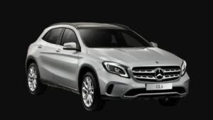 Mercedes GLA 180 Urban Edition