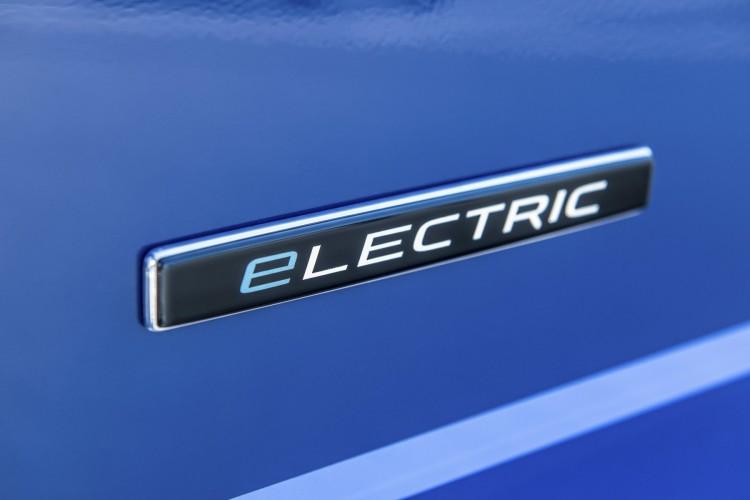 Mercedes annuncia il nuovo progetto Green Mobility