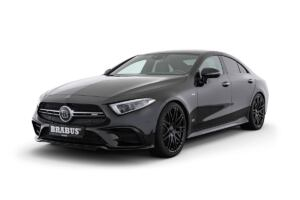 Mercedes-AMG CLS 53 Brabus 500