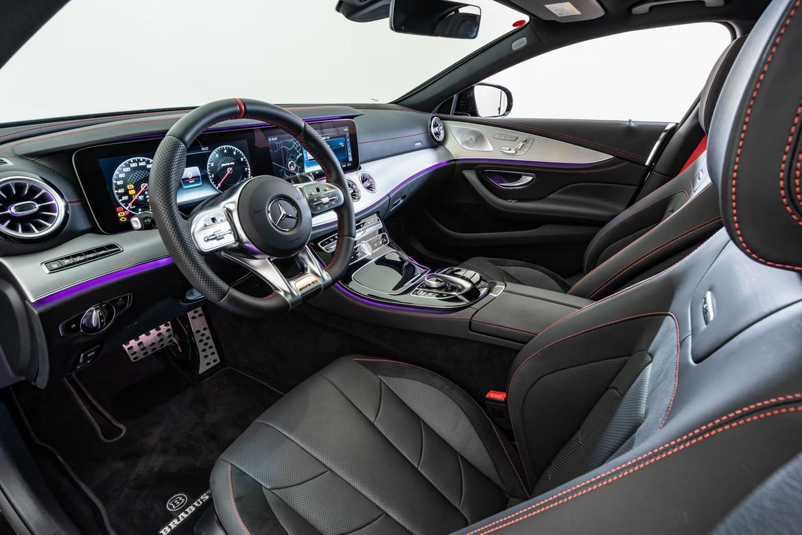 Mercedes-AMG CLS 53 Brabus 500