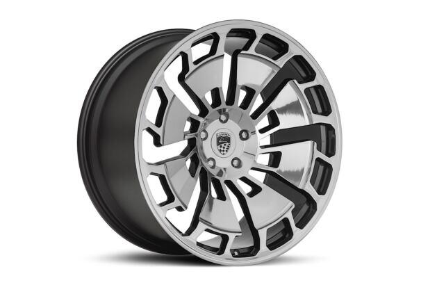 Mercedes Classe G Lumma Design