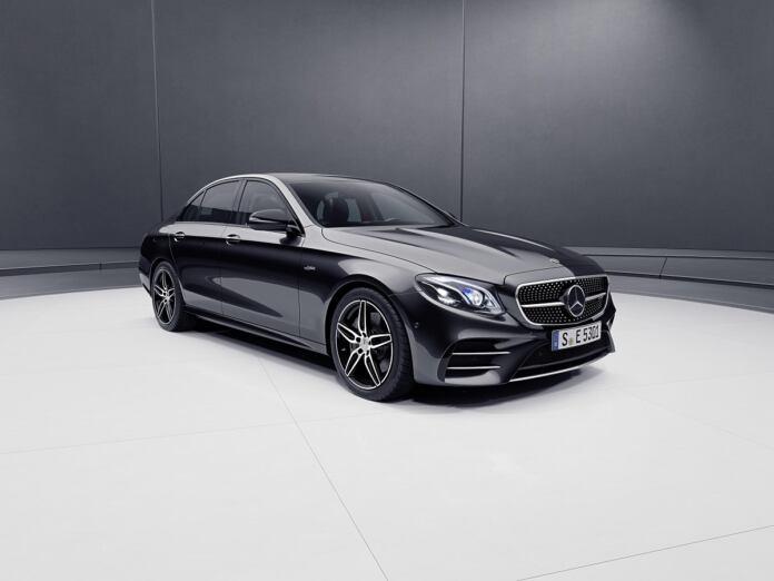 Mercedes-AMG E 53 2019