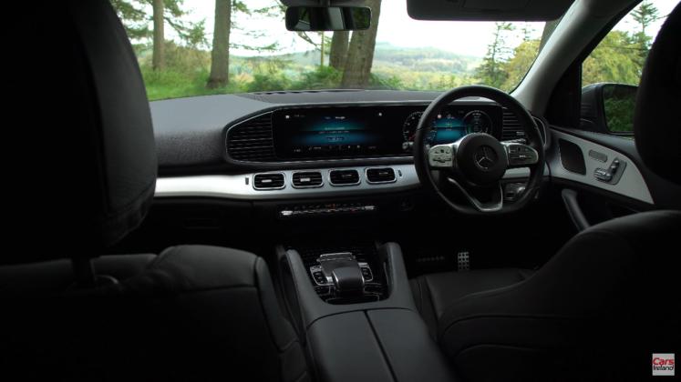 Mercedes GLE 2020 CarsIreland