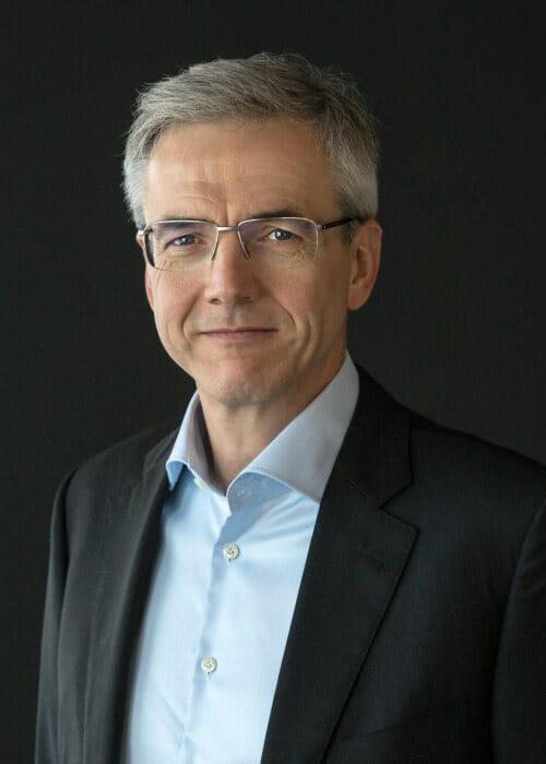 Karl Deppen