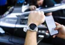 Mercedes-Benz EQ Formula E Team partnership Suunto
