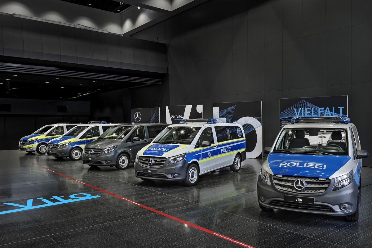 Mercedes GPEC 2020