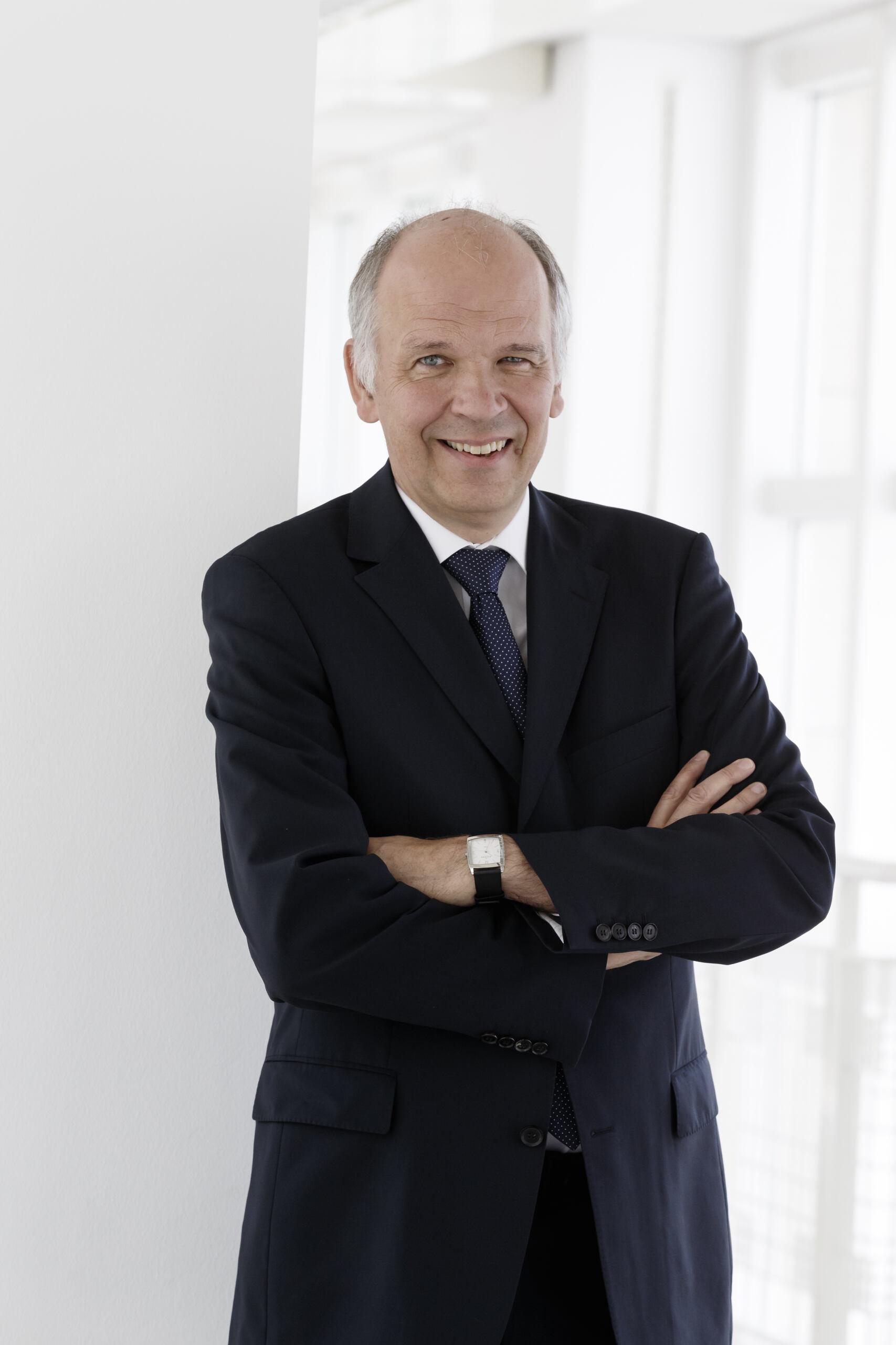 Ulrich Bastert