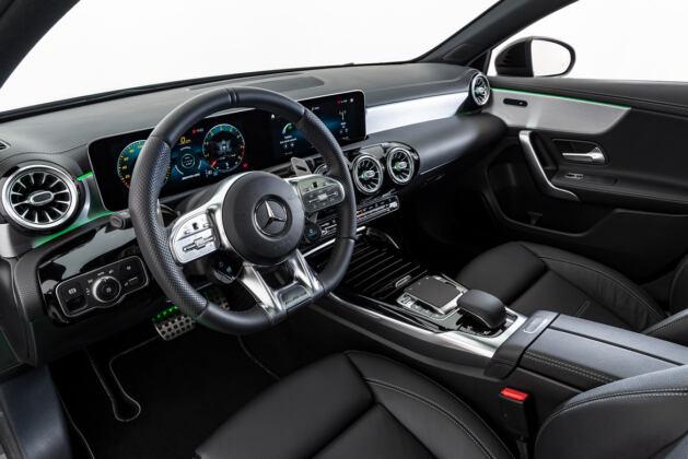 Brabus B35S Mercedes-AMG A 35