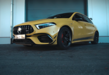 Mercedes-AMG A 45 S RaceChip