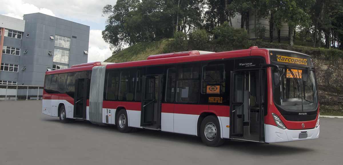 Mercedes autobus