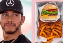 Hamilton Fast Food