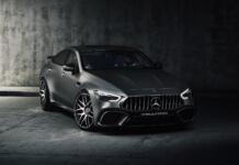 Mercedes-AMG GT 63 S Wheelsandmore