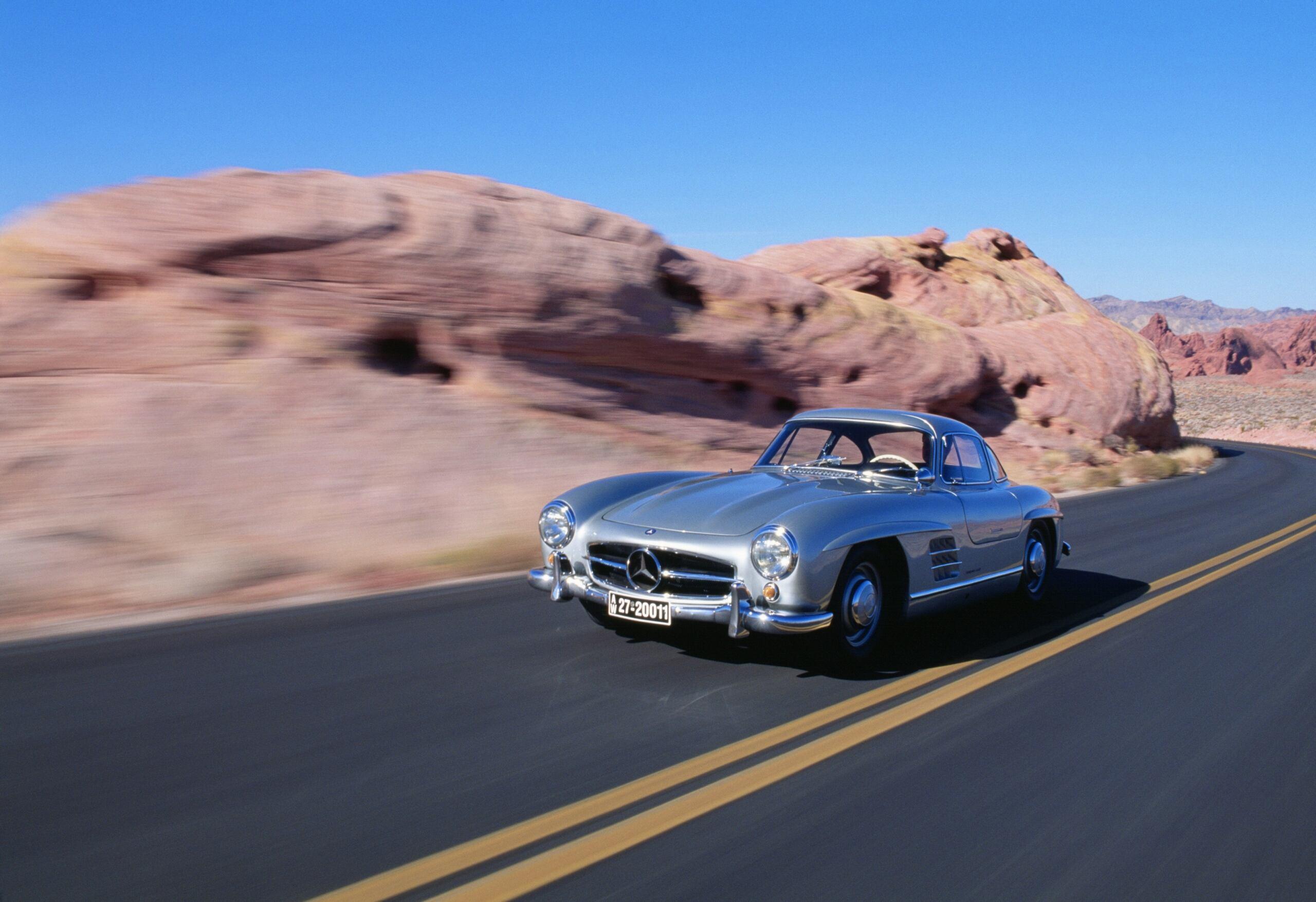 Mercedes Motor Klassik Awards 2020