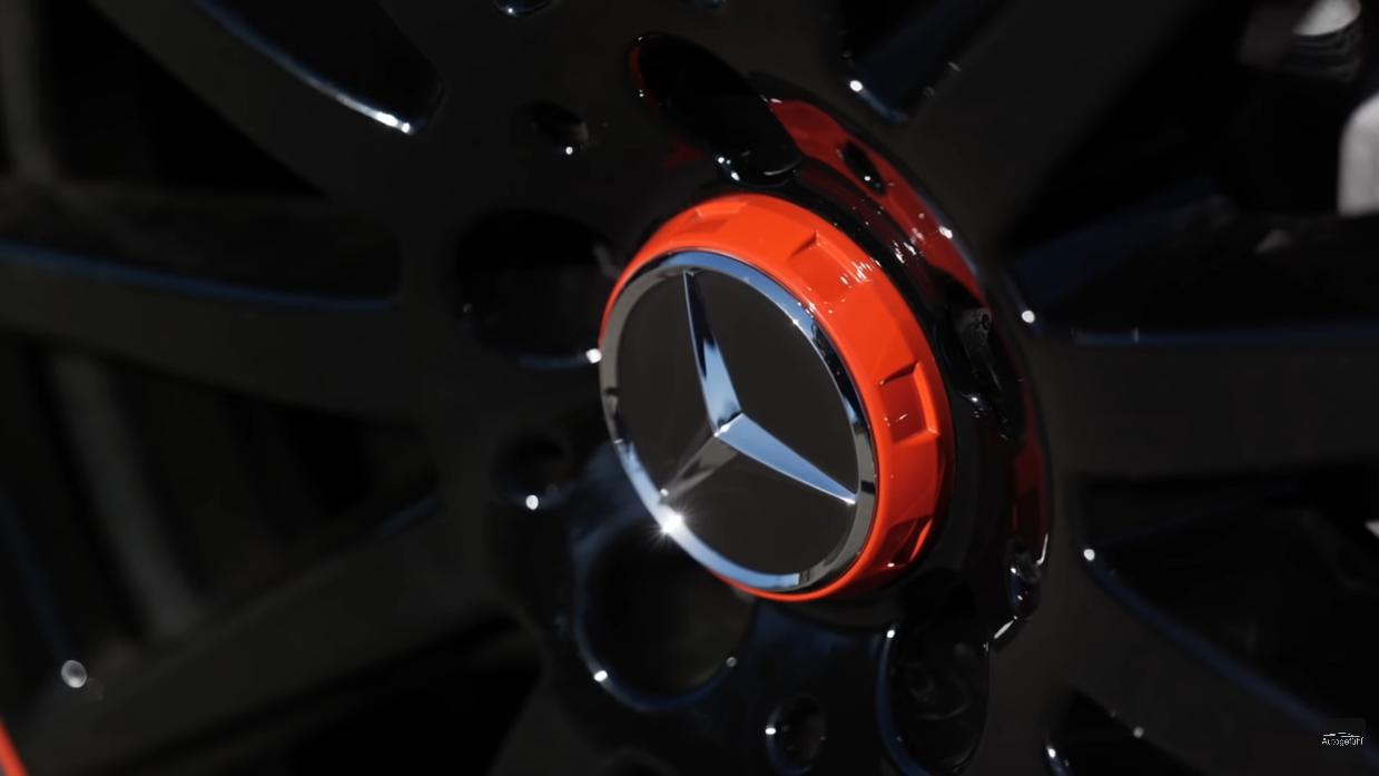 Nuovo Mercedes GLA 250 Autogefühl