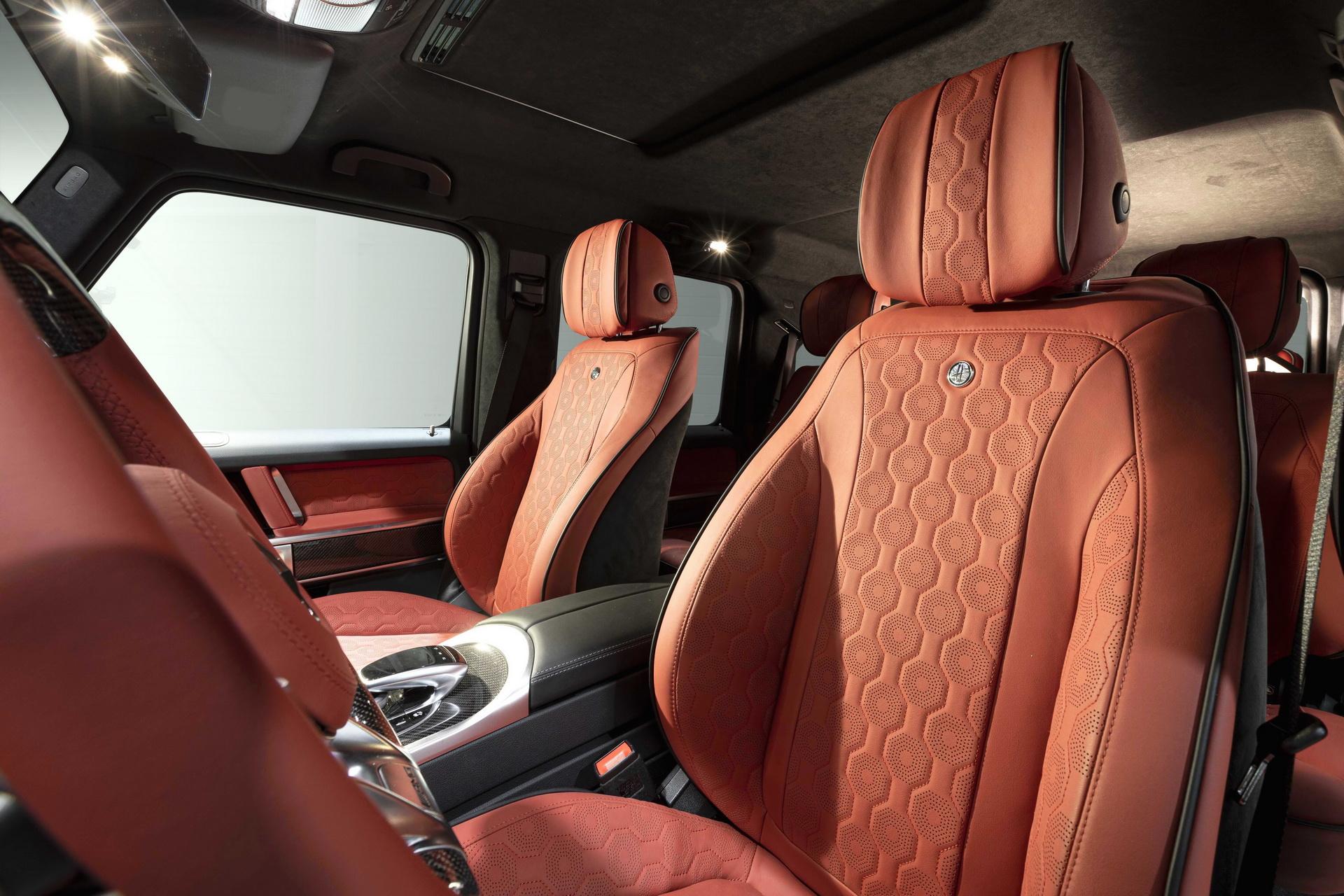 Mercedes-AMG G 63 Hofele