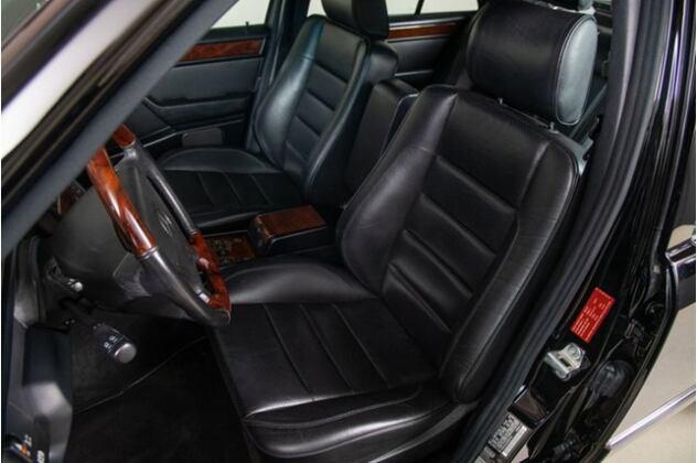 Mercedes-Benz 500 E 1993