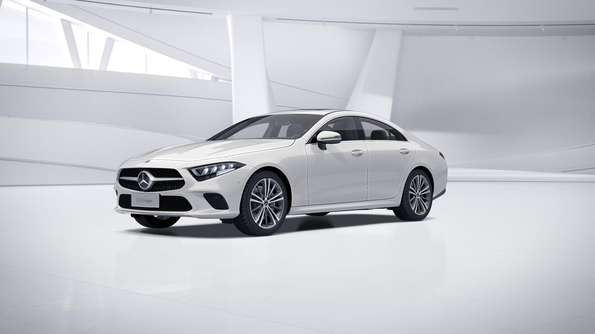 Mercedes CLS 260 2020 Cina