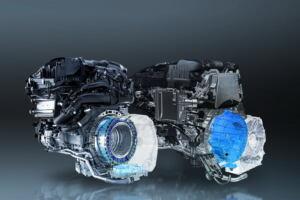 Mercedes Classe E 2021 motorizzazioni