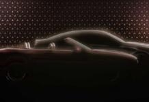 Mercedes Classe E Coupé e Cabrio 2021 teaser