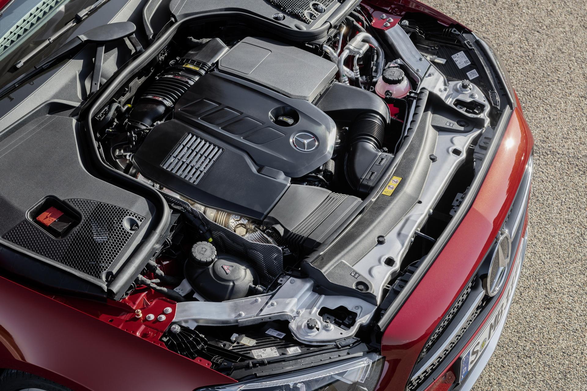 Nuove Mercedes Classe E Coupé e Cabrio