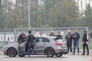 AMG Driving Academy Italia 2020