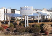 Daimler Cleveland