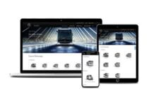 Mercedes-Benz Buses sito Web premi