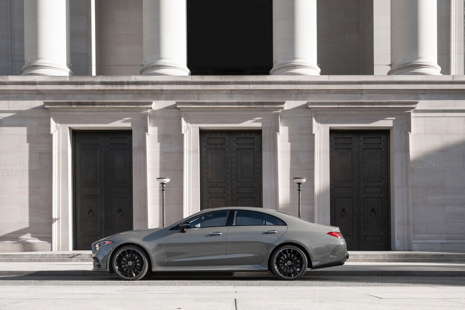 Mercedes CLS 2021