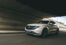 Mercedes me Charge Polar