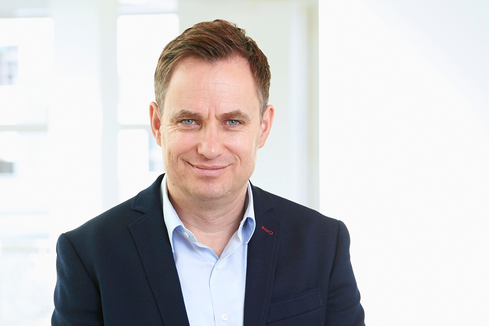 Olaf Schick Daimler