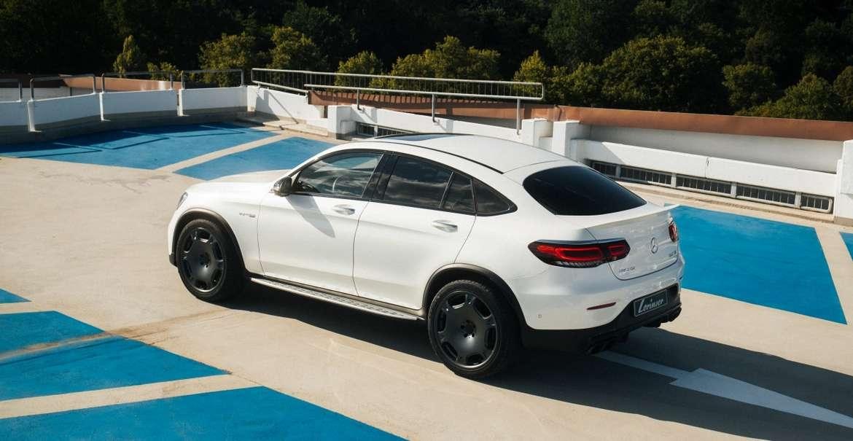 Mercedes-AMG GLC 63 S Lorinser