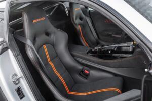 Mercedes-AMG GT Black Series prezzi