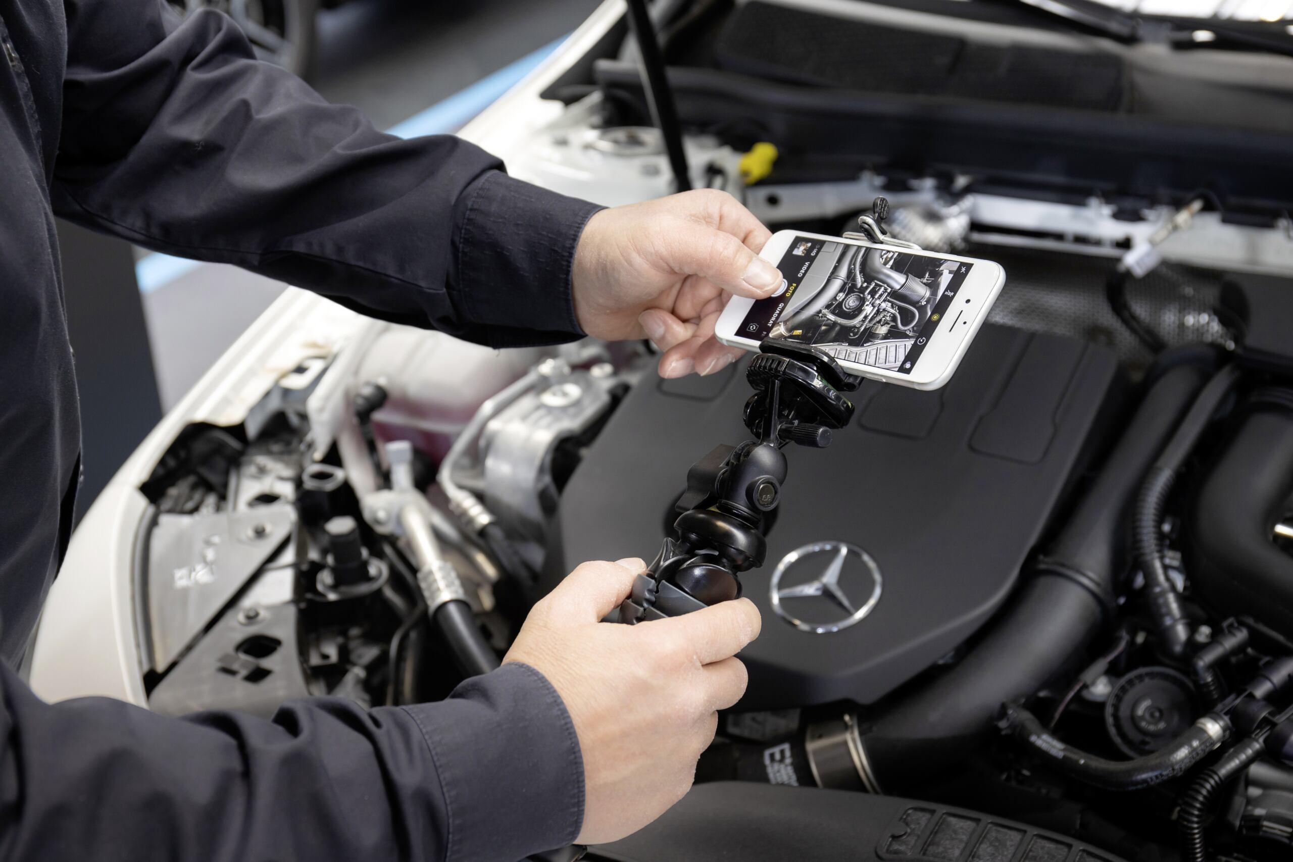 Mercedes Best Customer Experience 4.0